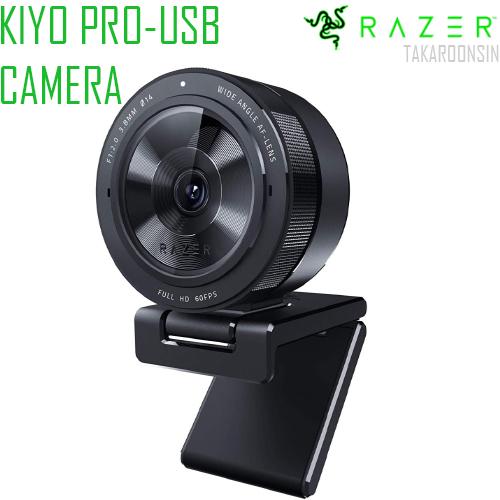 กล้อง RAZER KIYO PRO USB CAMERA