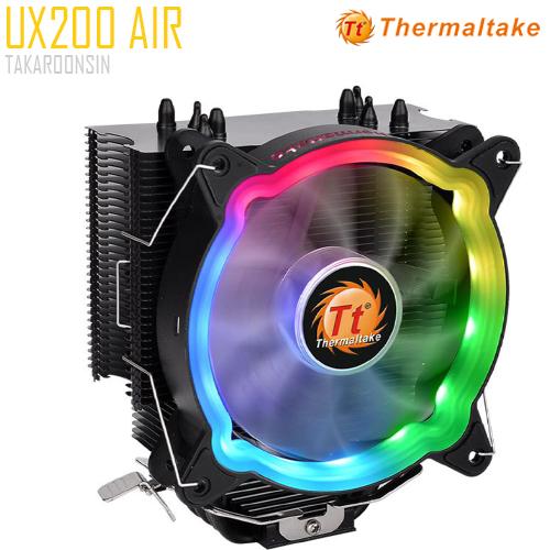 THERMALTAKE UX 200 AIR COOLER