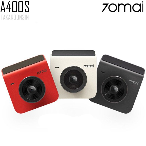 กล้องติดรถยนต์ 70MAI Dash Cam A400