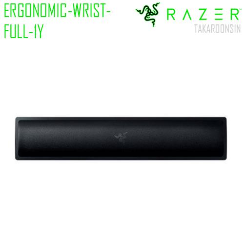 ที่รองข้อมือ RAZER ERGONOMIC WRIST REST FOR FULL-SIZE
