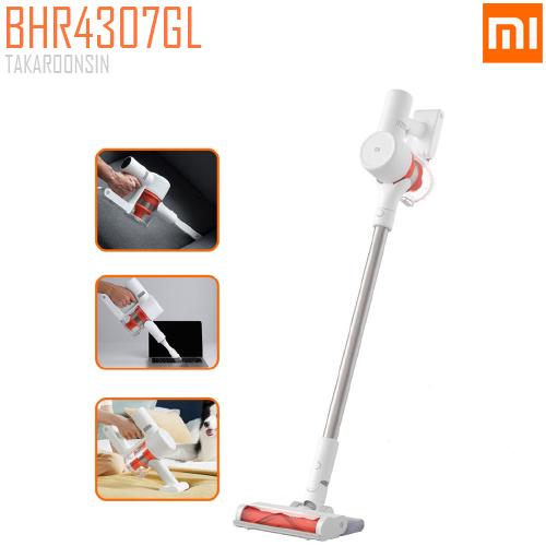 เครื่องดูดฝุ่น XIAOMI Mi Vacuum Cleaner G10
