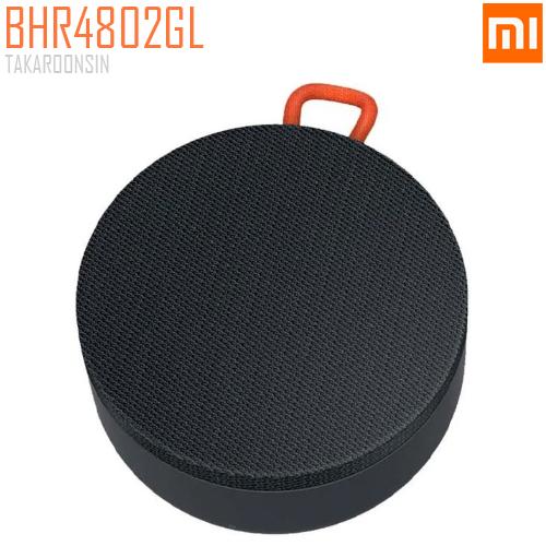 ลำโพงบลูทูธไร้สาย XIAOMI Mi Portable Bluetooth Speaker