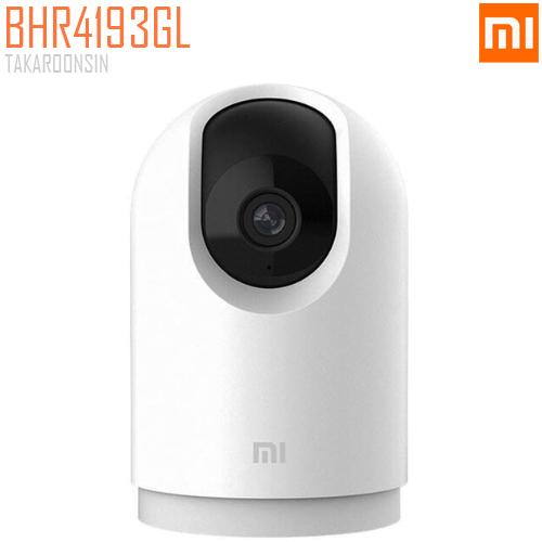 กล้องวงจรปิด XIAOMI Mi Home Security Cam 360 องศา 2K Pro