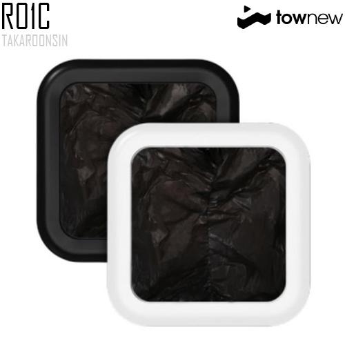 ตลับถุงขยะ TOWNEW Regular Refill Ring R01C