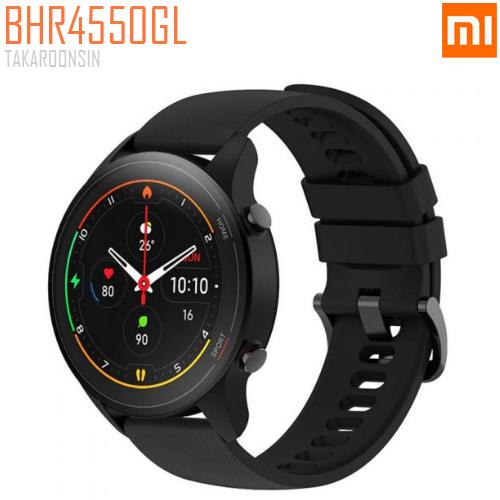 นาฬิกาอัจฉริยะ XIAOMI MI WATCH (BHR4550GL)