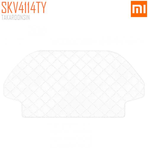 ผ้าถูพื้นแบบแห้ง XIAOMI Mi Robot Mop P Disposable Mop Pad