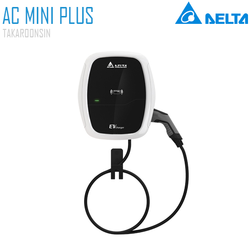 ที่ชาร์ตไฟ DELTA AC Mini Plus (EVPE3225MUN)