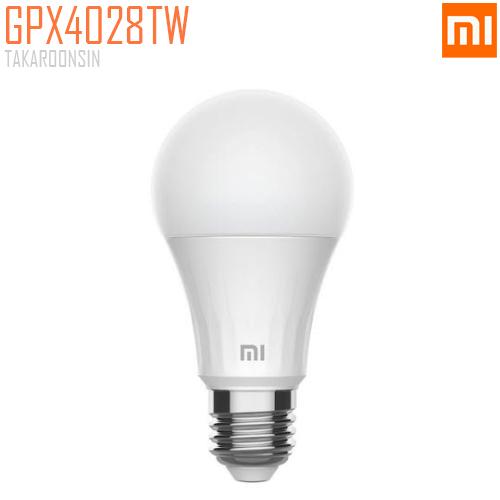 หลอดไฟ Xiaomi Mi Smart LED Bulb (Cool White)