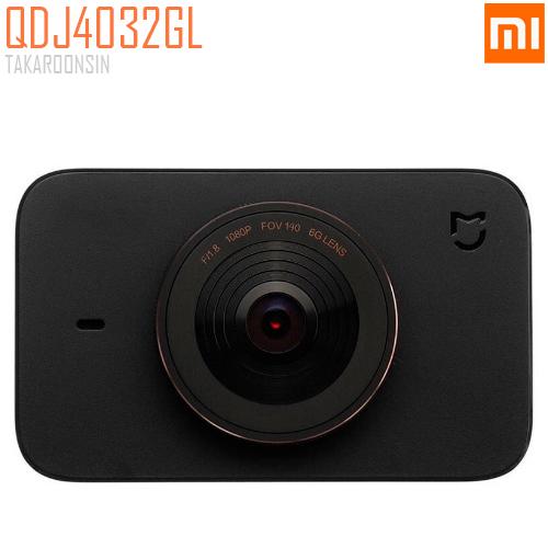 กล้องติดรถยนต์ XIAOMI Mi Dash Cam 1S