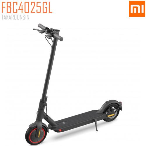 สกู๊ตเตอร์ไฟฟ้า XIAOMI Electric Scooter Pro 2