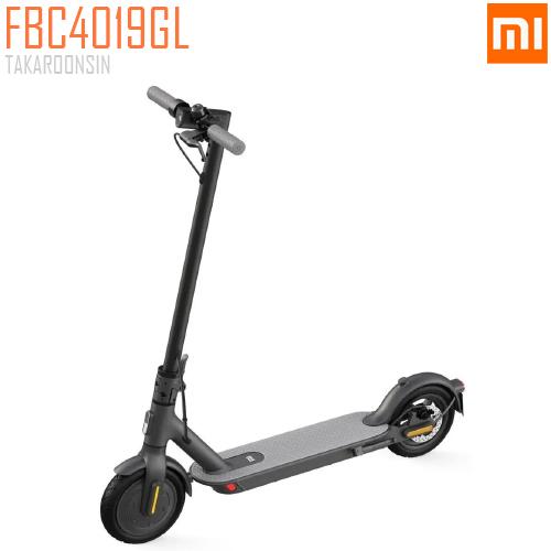 สกู๊ตเตอร์ไฟฟ้า XIAOMI Electric Scooter 1S