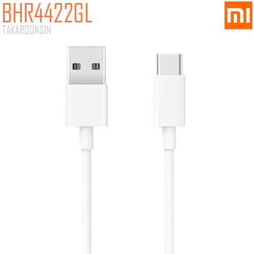 สายชาร์ท Xiaomi Mi USB-C Cable 1 M.