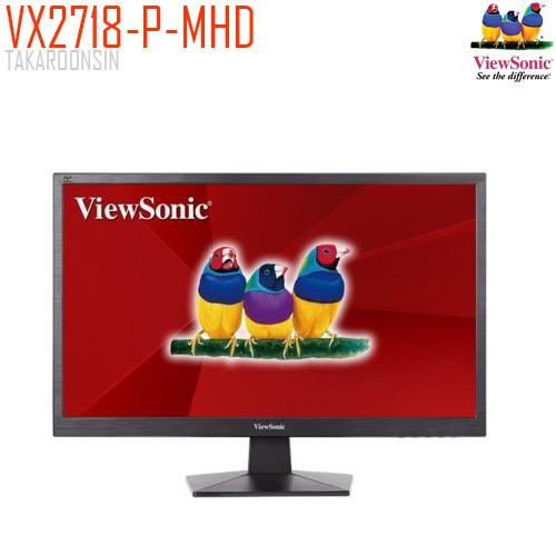 จอ MONITOR 27 นิ้ว VX2718-P-MHD VIEWSONIC