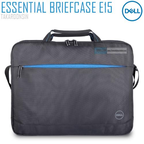 กระเป๋าใส่โน้ตบุ๊ค DELL ESSENTIAL BRIEFCASE15