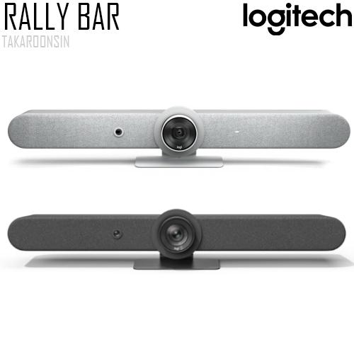 Web Camera Logitech RALLY BAR