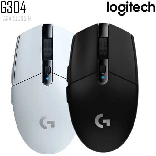 เมาส์เกมมิ่ง LOGITECH G304