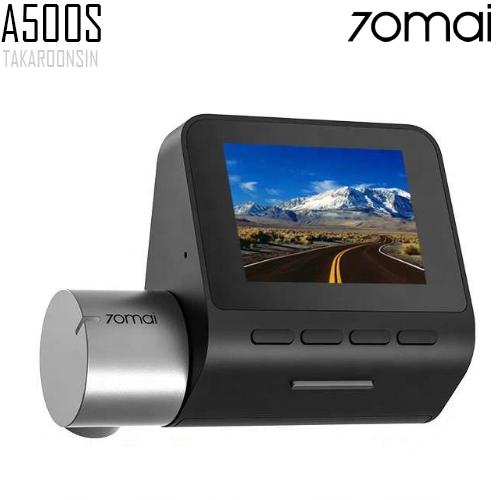 กล้องติดรถยนต์ 70MAI DASH CAM PRO PLUS A500S
