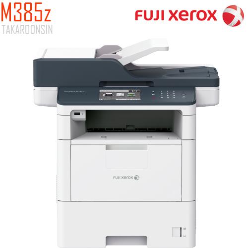 เครื่องพิมพ์ ขาวดำ A4 FUJI XEROX M385z