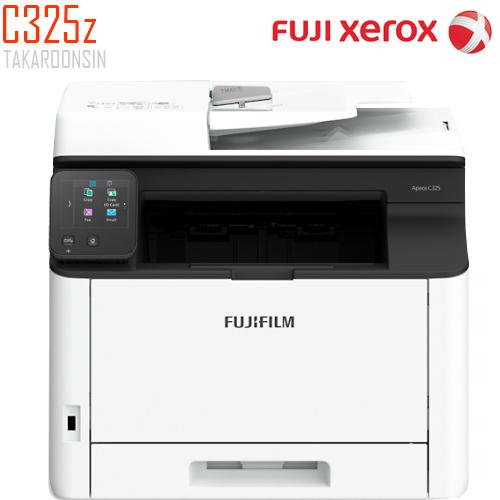 เครื่องพิมพ์ FUJI XEROX Apeos C325z COLOR LASER PRINTER