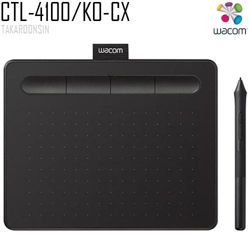 เมาส์ปากกา Wacom Intuos Pen S (CTL-4100)
