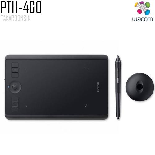 เมาส์ปากกา Wacom Intuos Pro S (PTH-460)