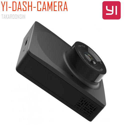 กล้องติดรถยนต์ YI-DASH-CAMERA