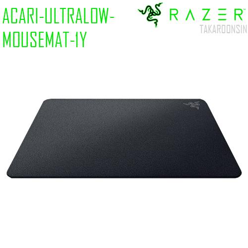 แผ่นรองเมาส์เกมมิ่ง RAZER  Acari-Ultra-low