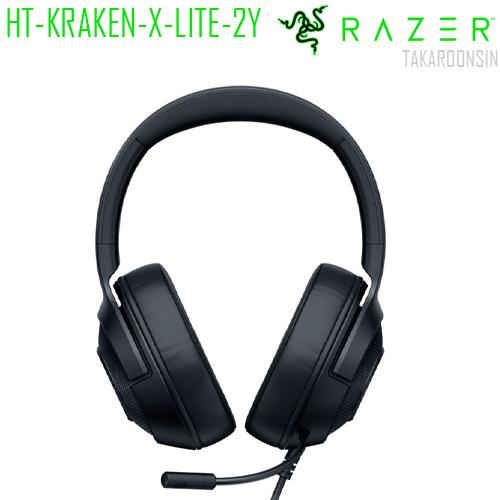 หูฟัง RAZER KRAKEN X LITE