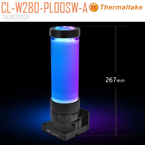 ปั้มน้ำสำหรับชุดน้ำเปิด THERMALTAKE PACIFIC PR32-D5 PLUS