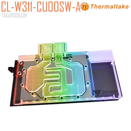 บล๊อกชุดน้ำเปิด THERMALTAKE PACIFIC V-RTX 3080/3090 PLUS