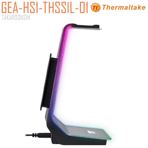 แท่นวางหูฟัง THERMALTAKE ARGENT HS1 GAMING HEADSET STAND