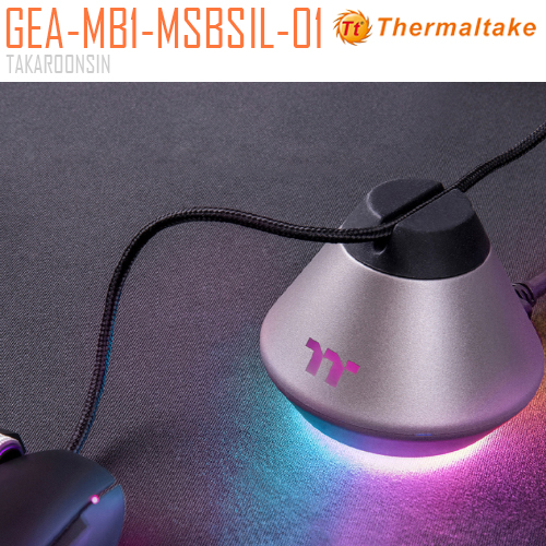 THERMALTAKE ARGENT MB1 RGB Gaming Mouse Bungee