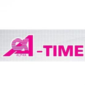 ALPHA TIME