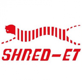 SHRED-ET